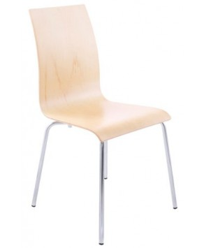 Home Deco  - Chair Natural - (CH00460NA)